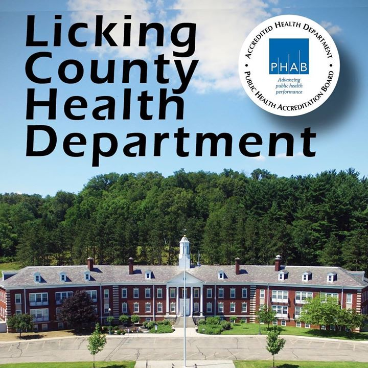Licking County Health Department